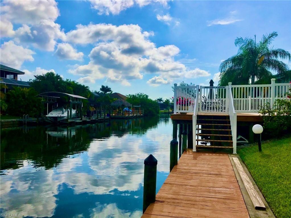 1515 SW 47th Terrace #104, Cape Coral, FL 33914 - #: 220053721