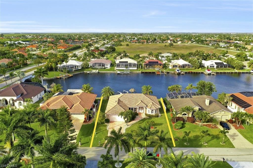2717 SW 46th Street, Cape Coral, FL 33914 - #: 220012722