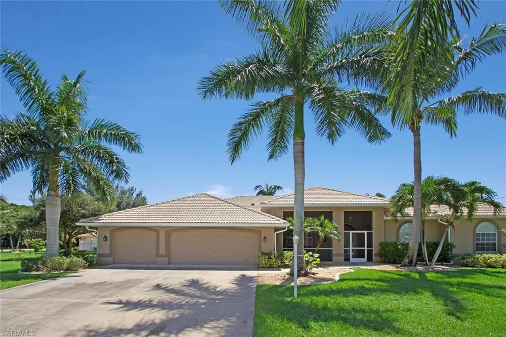 1917 SE 17th Place, Cape Coral, FL 33990 - #: 218084723
