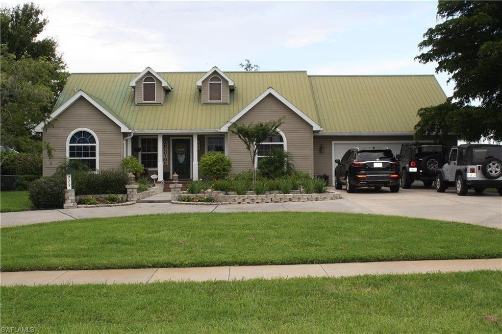 779 E Del Monte Avenue, Clewiston, FL 33440 - #: 221059724