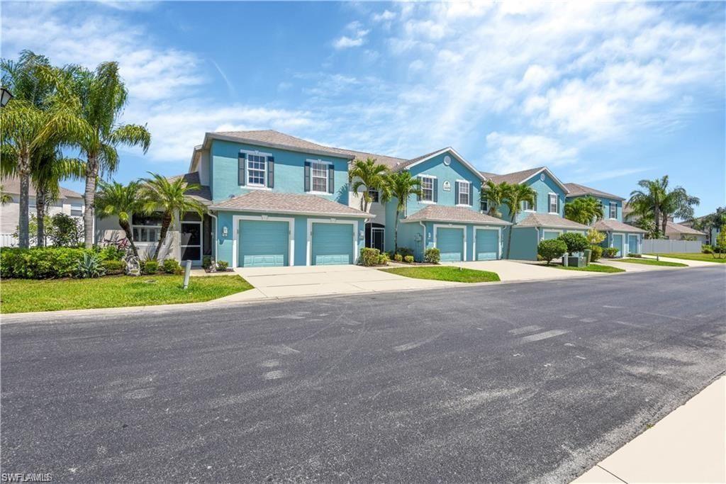 3009 Palmetto Oak Drive #103, Fort Myers, FL 33916 - #: 221071724