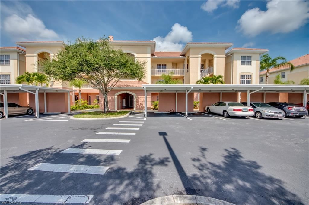 1141 Van Loon Commons Circle #205, Cape Coral, FL 33909 - #: 220037725