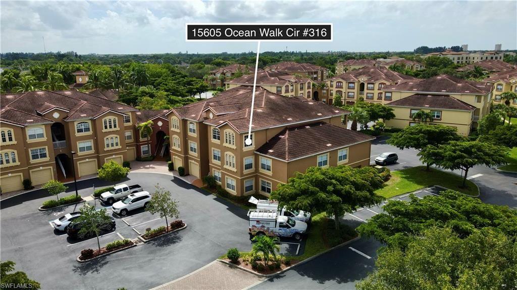 15605 Ocean Walk Circle #316, Fort Myers, FL 33908 - #: 220062726