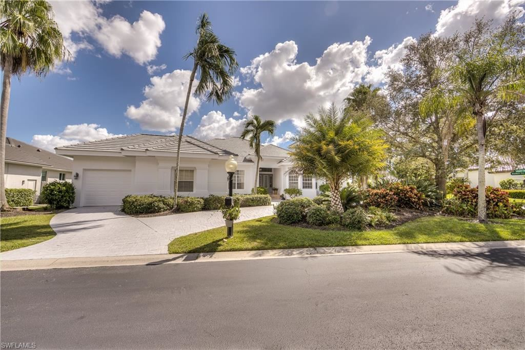 11321 Longwater Chase Court, Fort Myers, FL 33908 - #: 221072726