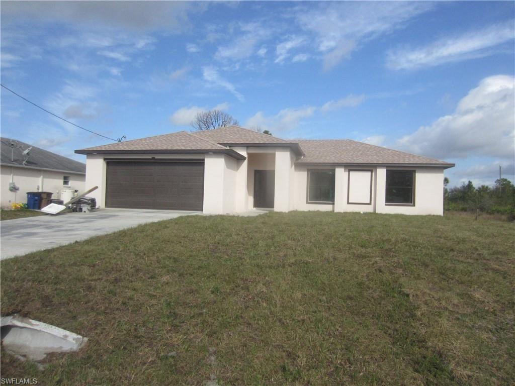 2712 15th Street SW, Lehigh Acres, FL 33976 - #: 220054728
