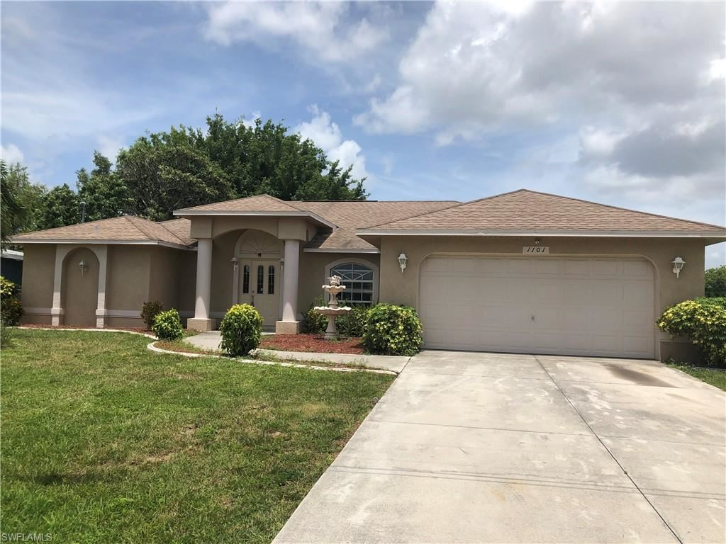 Photo of 1101 SE 4th Avenue, CAPE CORAL, FL 33990 (MLS # 220042729)