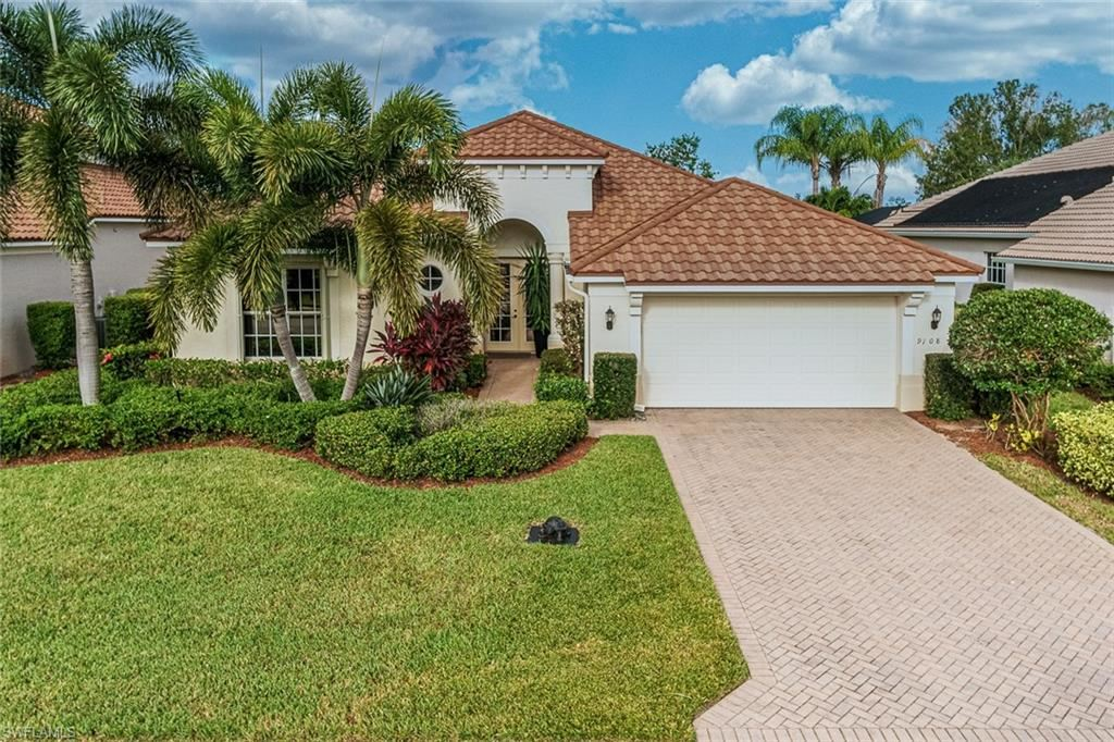 9108 Links Drive, Fort Myers, FL 33913 - #: 220059730
