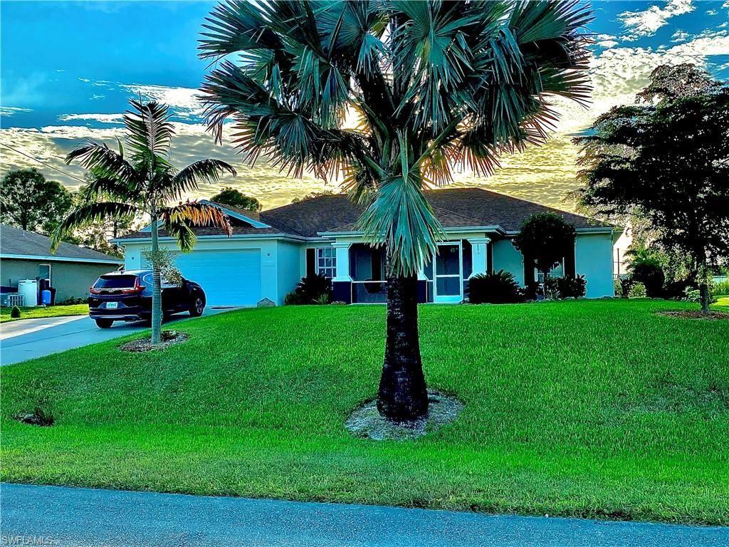 2540 Chiquita Boulevard N, Cape Coral, FL 33993 - MLS#: 221070730