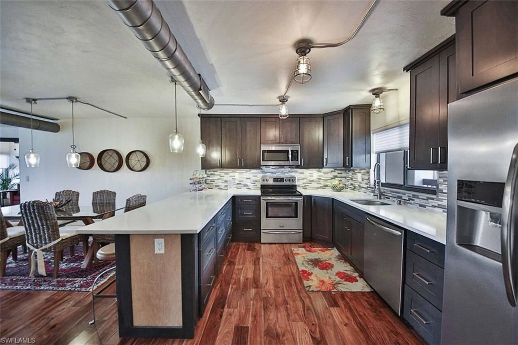 Photo of 4586 Trawler Court #404, FORT MYERS, FL 33919 (MLS # 218029731)