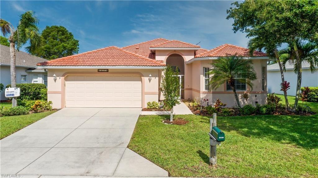 14175 Plum Island Drive, Fort Myers, FL 33919 - #: 220028732