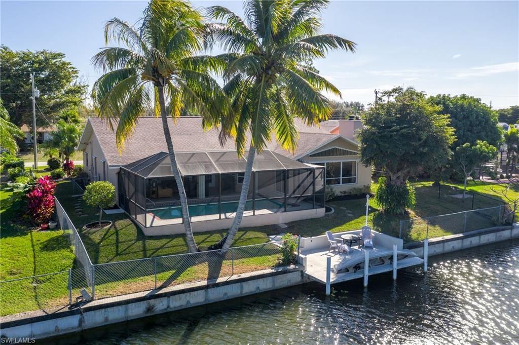 1206 SW 1st Place, Cape Coral, FL 33991 - #: 221007732