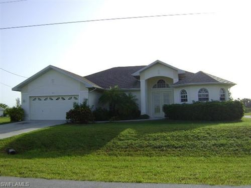 Photo of 2717 SW 29th Place, CAPE CORAL, FL 33914 (MLS # 220014733)