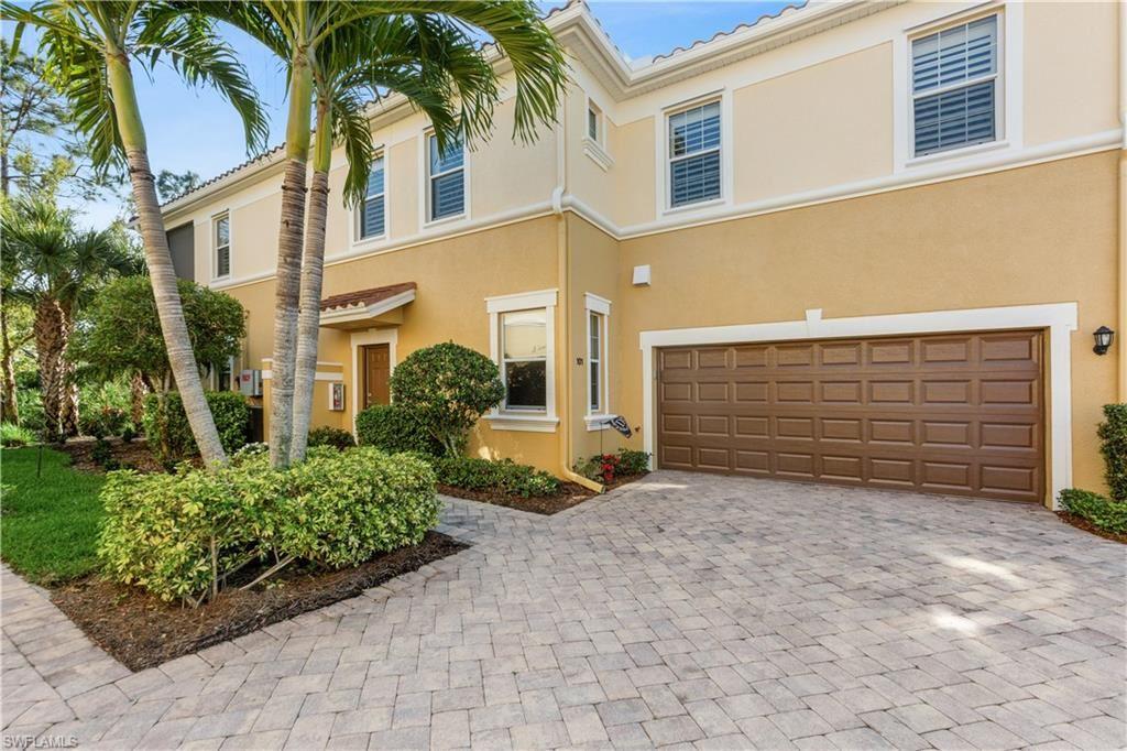 10351 Glastonbury Circle #101, Fort Myers, FL 33913 - #: 221016733