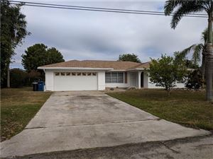 Photo of 6288 Plumosa AVE, FORT MYERS, FL 33908 (MLS # 219003734)