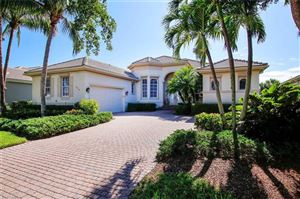 Photo of 8814 New Castle DR, FORT MYERS, FL 33908 (MLS # 219048734)