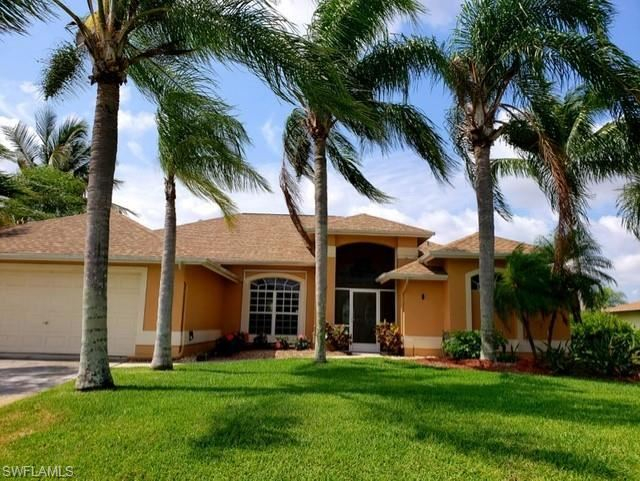 224 NW 12th Lane, Cape Coral, FL 33993 - #: 221002734