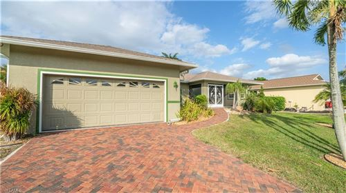 Photo of 6370 Emerald Bay Court, FORT MYERS, FL 33908 (MLS # 219084735)