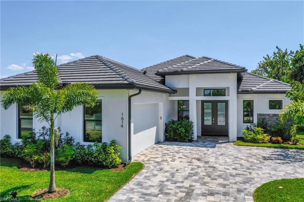 1614 Cornwallis Parkway, Cape Coral, FL 33904 - #: 221066735