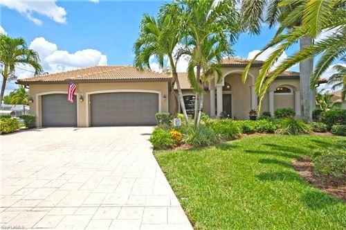 Photo of 2511 SE 19th Avenue, CAPE CORAL, FL 33904 (MLS # 220033736)