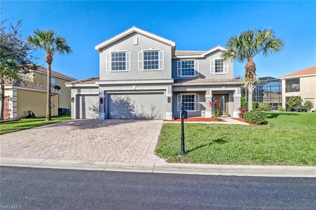 13388 Little Gem Circle, Fort Myers, FL 33913 - #: 220003736
