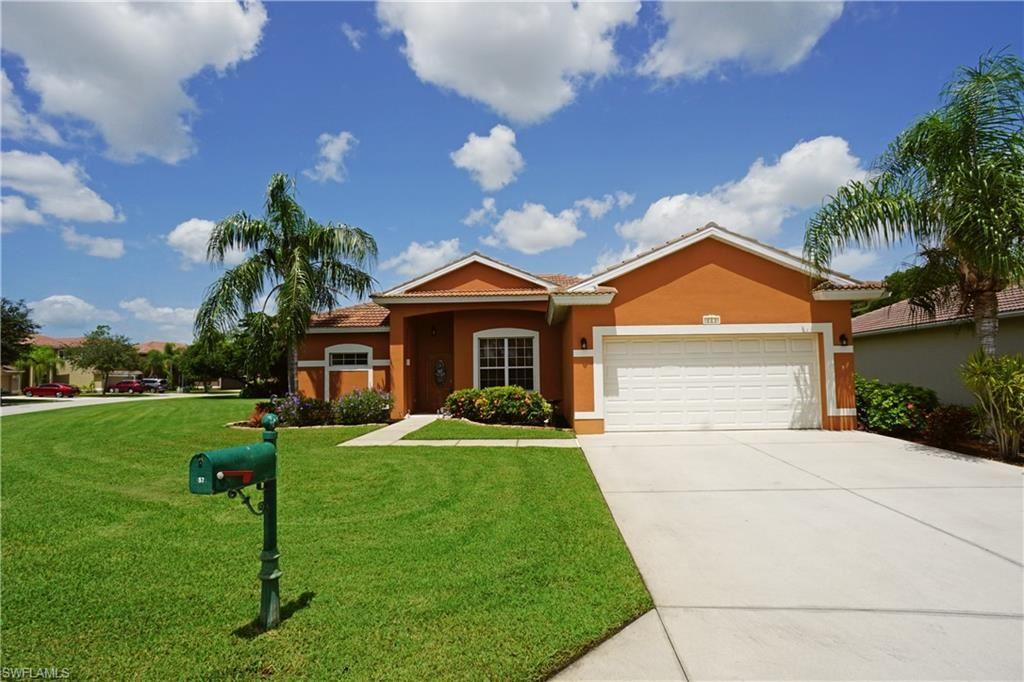 9579 Blue Stone Circle, Fort Myers, FL 33913 - #: 220040736