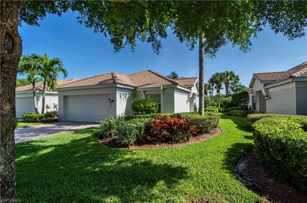10021 Colonial Country Club Boulevard, Fort Myers, FL 33913 - #: 220053736