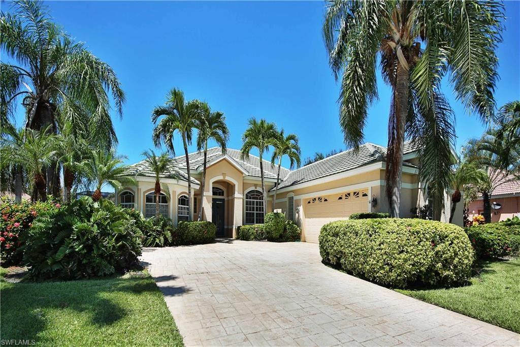 5602 Merlyn Lane, Cape Coral, FL 33914 - #: 220055736