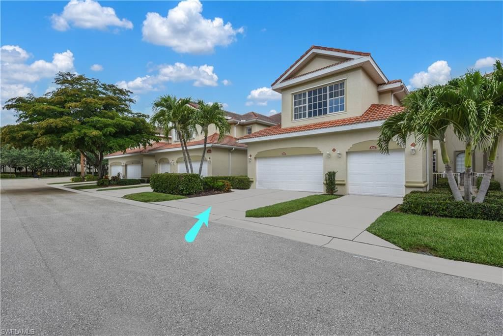 5110 W Hyde Park Court #203, Fort Myers, FL 33912 - #: 221042736