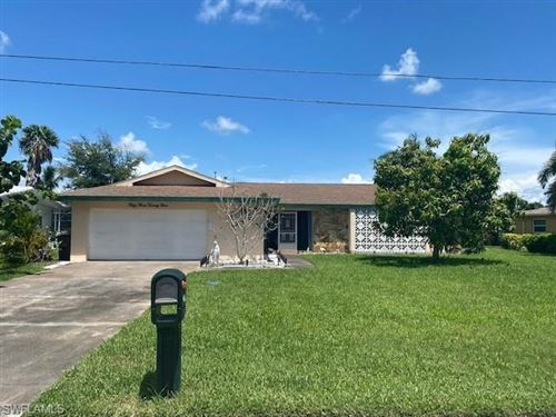 Photo of 5329 Bayview Court, CAPE CORAL, FL 33904 (MLS # 221055737)