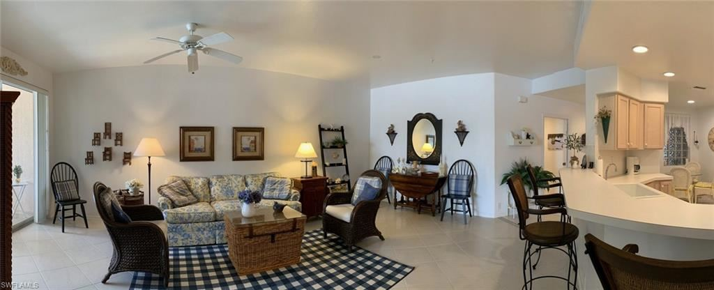 9180 Southmont Cove #104, Fort Myers, FL 33908 - MLS#: 220019737