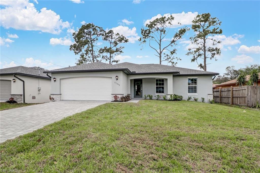 27092 Jackson Avenue, Bonita Springs, FL 34135 - MLS#: 220023737