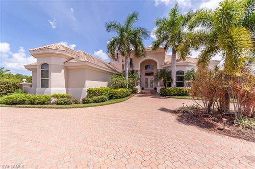 Photo of 15760 Waite Island Drive, FORT MYERS, FL 33908 (MLS # 219053738)