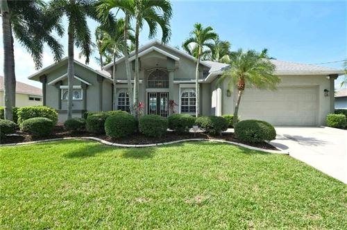 Photo of 1424 SW 51st Lane, CAPE CORAL, FL 33914 (MLS # 220033738)