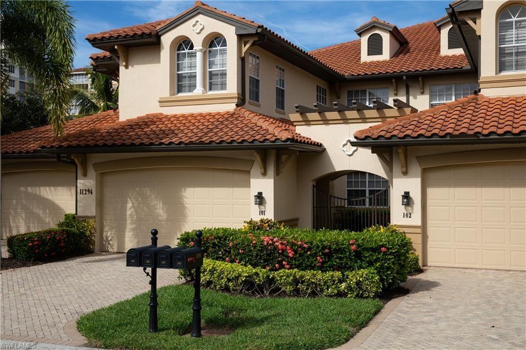 11294 Bienvenida Way #1A, Fort Myers, FL 33908 - #: 220076738
