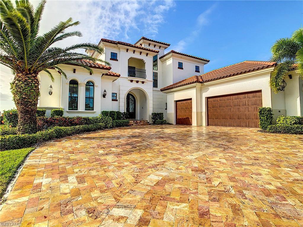 614 Coral Drive, Cape Coral, FL 33904 - #: 221021738