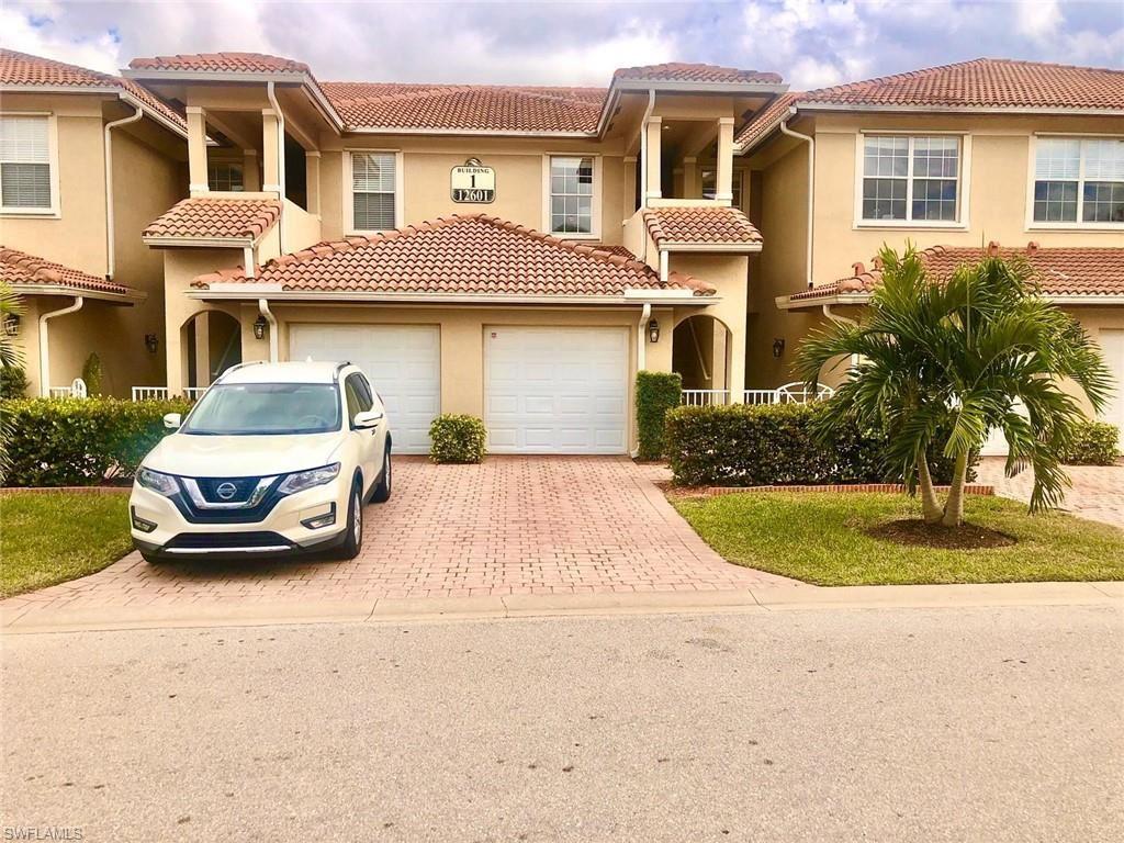 12601 Las Olas Lane #123, Fort Myers, FL 33919 - #: 219075739