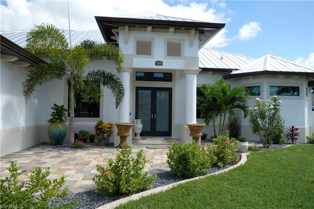 509 NE 16th Place, Cape Coral, FL 33909 - #: 220066739