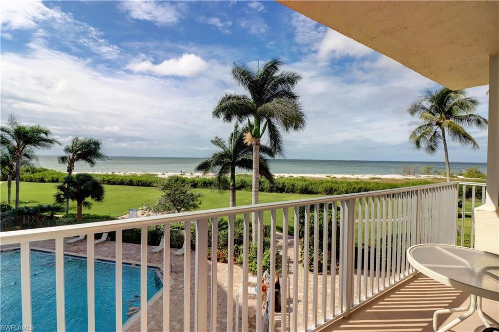 7300 Estero Boulevard #204, Fort Myers Beach, FL 33931 - #: 220067739