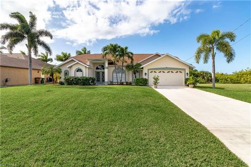 Photo of 1016 NW 36th AVE, CAPE CORAL, FL 33993 (MLS # 219053740)
