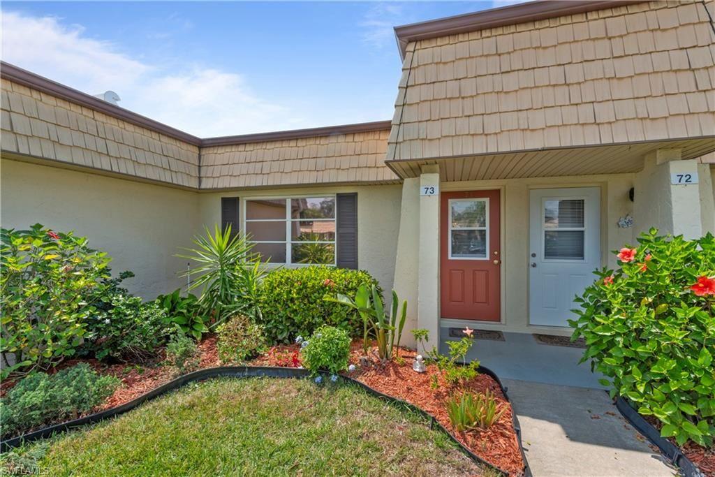 73 Mallard Court, Fort Myers, FL 33919 - #: 220005740