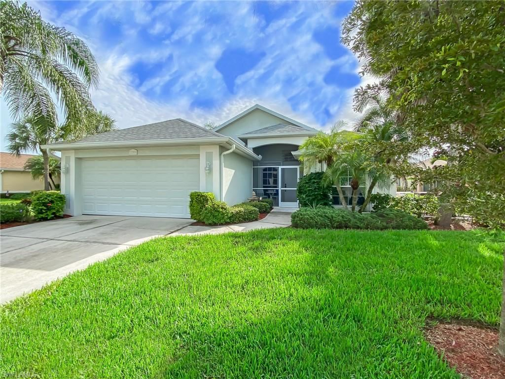 13304 Queen Palm Run, North Fort Myers, FL 33903 - #: 220052740