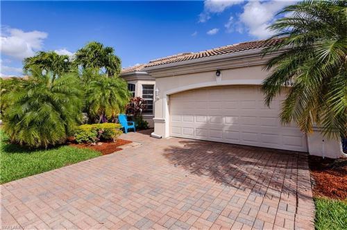 Photo of 15469 Laguna Hills Drive, FORT MYERS, FL 33908 (MLS # 219071742)