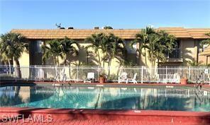 Photo of 1830 Maravilla Avenue #112, FORT MYERS, FL 33901 (MLS # 220005742)