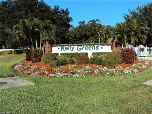 Photo of 16351 Kelly Woods Drive #177, FORT MYERS, FL 33908 (MLS # 220030742)