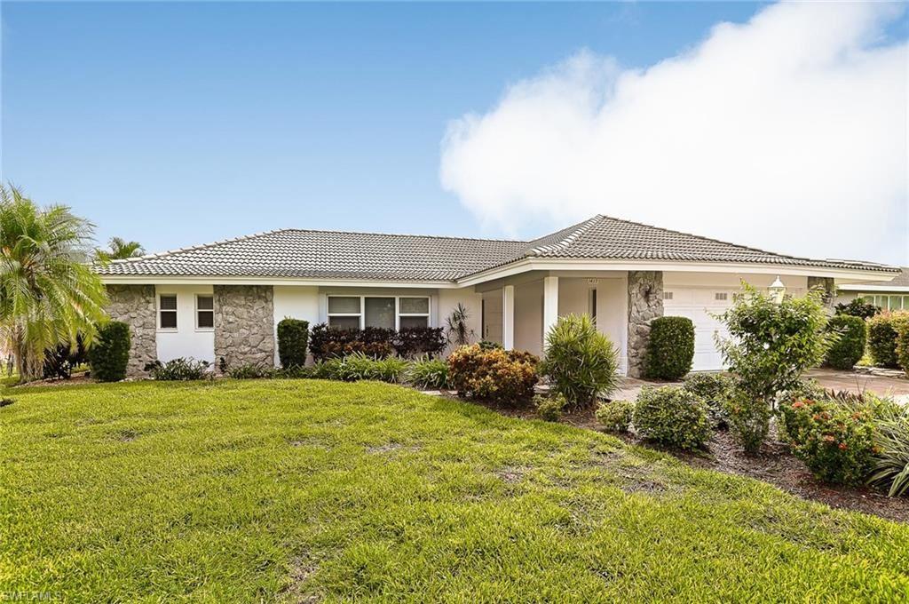 1417 Whiskey Creek Drive, Fort Myers, FL 33919 - #: 220063742
