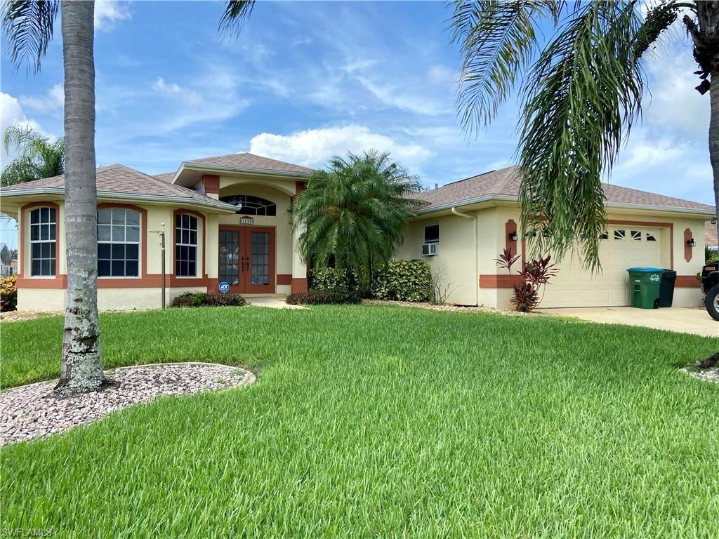 1132 SE 32nd Terrace, Cape Coral, FL 33904 - #: 221052742