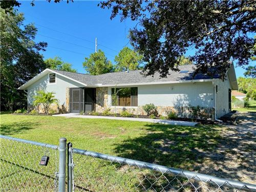 Photo of 101 Xelda Avenue N, LEHIGH ACRES, FL 33971 (MLS # 221055743)