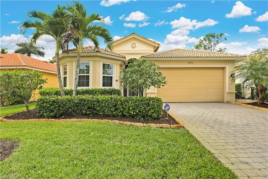 7375 Sika Deer Way, Fort Myers, FL 33966 - #: 219083743