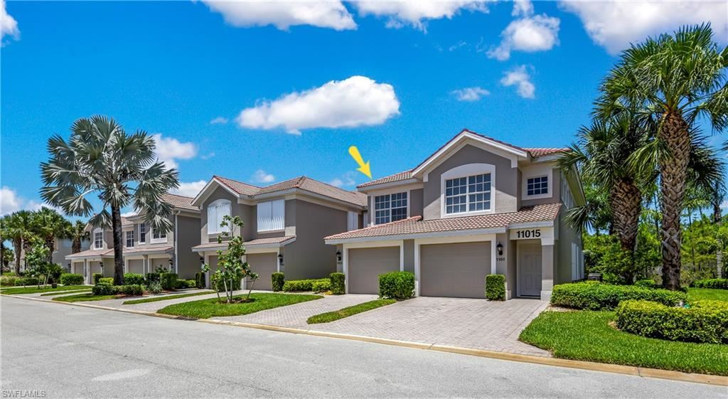 11015 Mill Creek Way #1102, Fort Myers, FL 33913 - #: 220048743