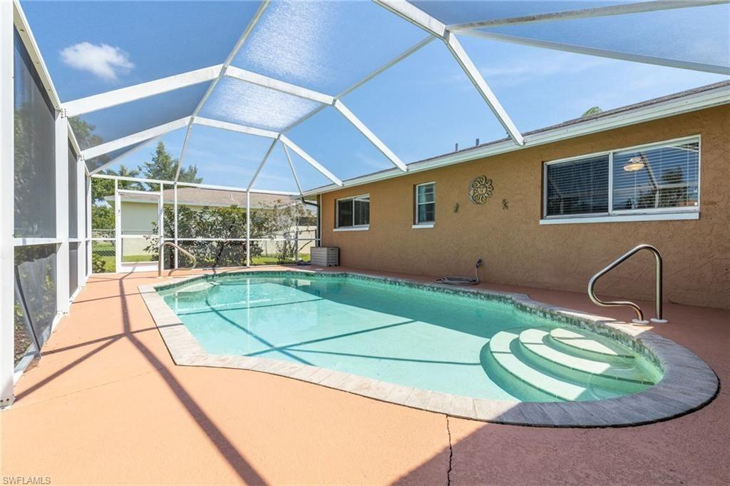 1036 SE 18th Place, Cape Coral, FL 33990 - #: 221028743